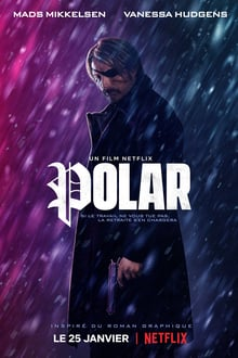 Polar 2019 bluray streaming vf