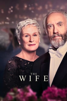 The Wife 2018 bluray streaming vf