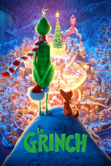 Le Grinch 2018 bluray streaming vf