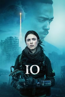 IO 2019 bluray streaming vf