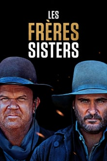 Les Frères Sisters 2018 bluray streaming vf