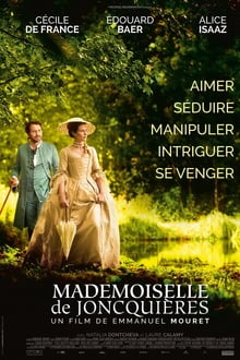 Mademoiselle de Joncquières 2018 bluray streaming vf