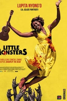 Little monsters 2019 bluray streaming vf
