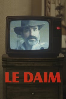 Le Daim 2019 streaming vf