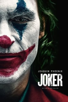 Joker 2019 streaming vf