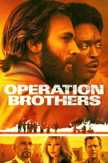 Operation Brothers 2019 bluray