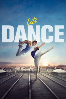 Let's Dance 2019 bluray