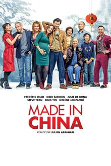 Made In China 2019 streaming vf