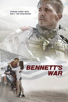 Bennett's War 2019 streaming vf