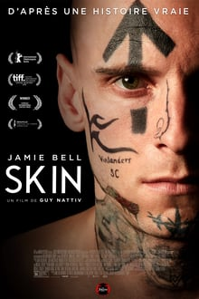 Skin 2018 streaming vf