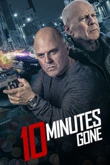 10 Minutes Gone 2019 streaming vf
