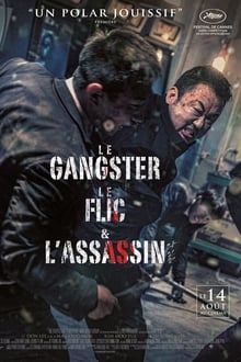 Le Gangster, le flic & l'assassin 2019 streaming vf