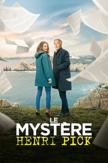 Le Mystère Henri Pick 2019 streaming vf