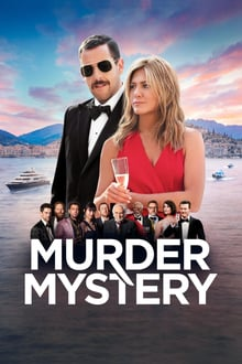 Murder Mystery 2019 streaming vf