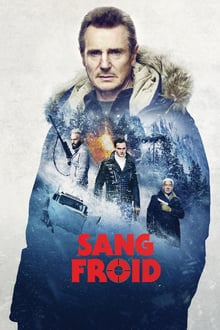 Sang froid 2019 bluray