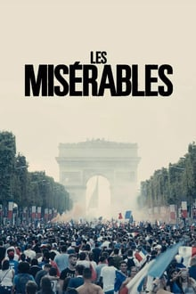 Les Misérables 2019 streaming vf