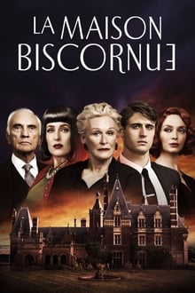 La maison biscornue 2017 streaming vf