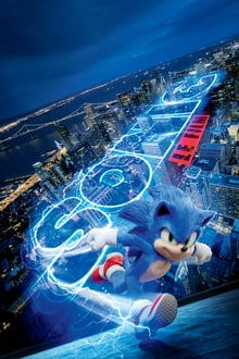Sonic le film 2020 streaming vf
