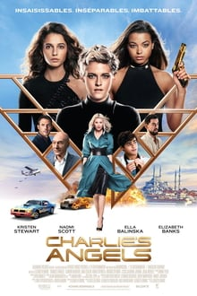 Charlie's Angels 2019 streaming vf