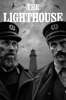 The Lighthouse 2019 streaming vf