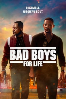 Bad Boys for Life 2020 streaming vf