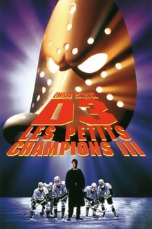D3: The Mighty Ducks series tv