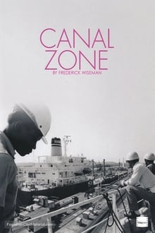 Canal Zone series tv