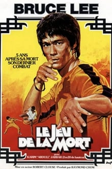 Game of Death series tv