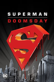 Superman: Doomsday series tv