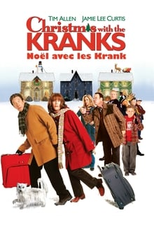Christmas with the Kranks series tv