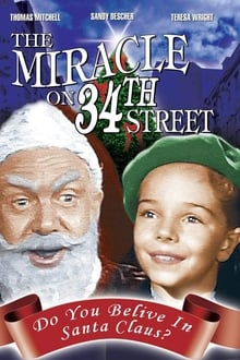 The Miracle on 34th Street series tv