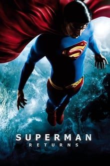 Superman Returns series tv