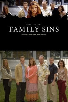 Family Sins series tv