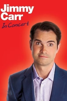 Jimmy Carr: In Concert series tv