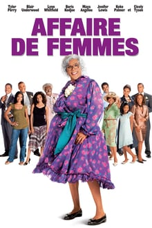 Madea's Family Reunion series tv