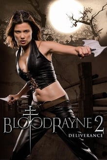 BloodRayne 2 : Deliverance 2007 streaming