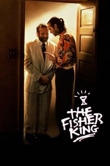 Fisher King : Le roi pêcheur 1991 streaming