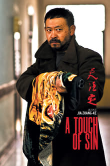 A Touch of Sin 2013 streaming