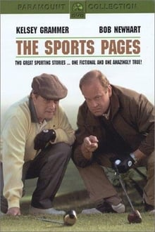 The Sports Pages series tv