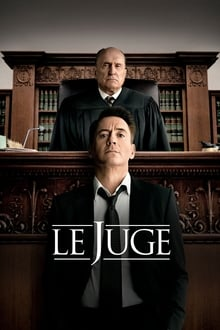Le Juge 2014 streaming