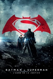 Batman v Superman: Dawn of Justice series tv