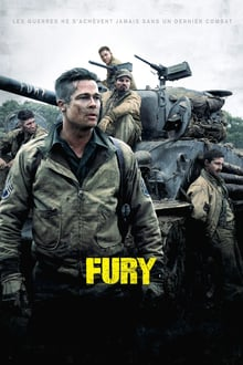Fury 2014 streaming