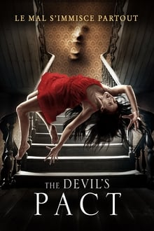 The Devil's Pact 2014 streaming