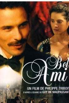 Bel ami 2005 streaming