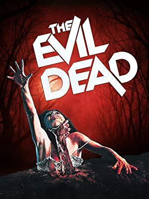 Evil Dead:  The Musical series tv