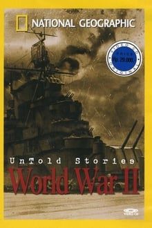 National Geographic: Untold Stories of World War II series tv
