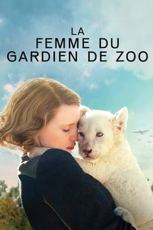 The Zookeeper's Wife series tv