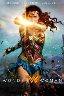 Wonder Woman series tv