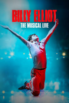 Billy Elliot: The Musical series tv
