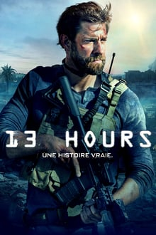 13 Hours 2016 streaming